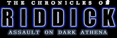 The Chronicles of Riddick: Assault on Dark Athena (2009/RUS/ENG/RePack от R.G. Механики)