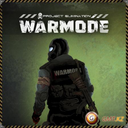 Project Elimination: WARMODE (2012/RUS/ENG/Лицензия)