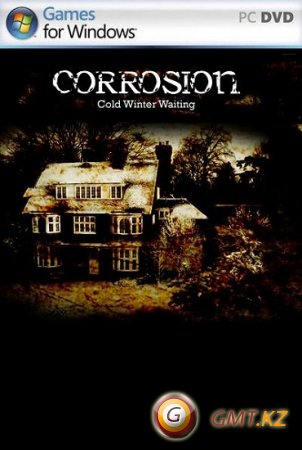 Corrosion: Cold Winter Waiting(2012/ENG/ENG/Лицензия)