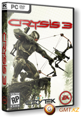 Crysis 3 (2013/RUS/ENG/Origin-Rip/Лицензия)