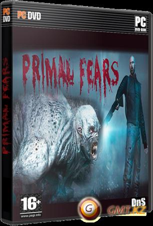 Primal Fears v.1.0.471 (2013/RUS/ENG/RePack от Fenixx)