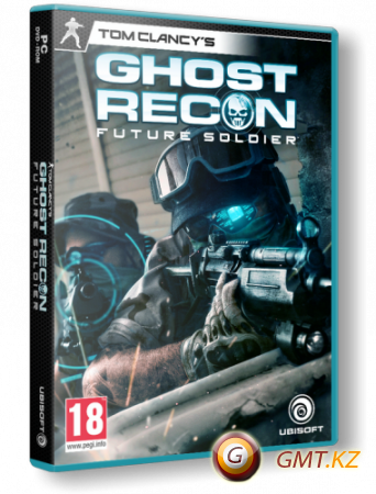 Tom Clancy's Ghost Recon: Future Soldier (2013/Update v1.6/Patch)