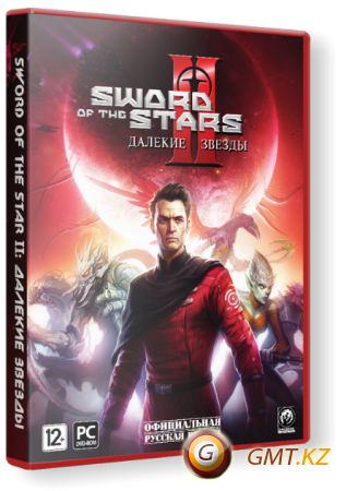 Sword Of The Stars 2 Enhanced Edition v.2.0.24759.2 + 4 DLC (2012/RUS/ENG/RePack от Fenixx)