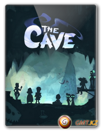 The Cave (2013/RUS/ENG/Лицензия)
