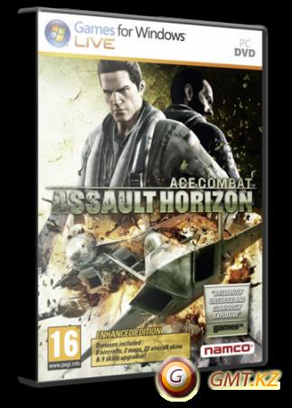 Ace Combat: Assault Horizon Enhanced Edition (2013/RUS/ENG/Лицензия)