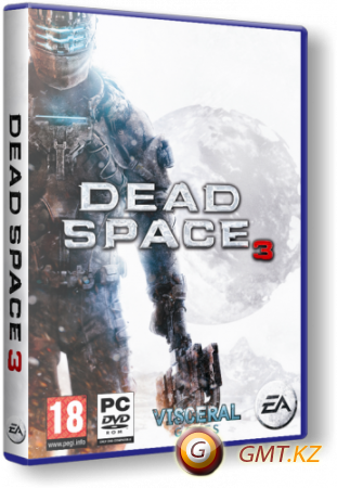 Dead Space 3 Limited Edition (2013/RUS/ENG/MULTi6/Лицензия)