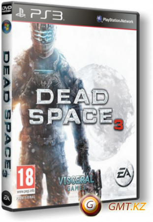 Dead Space 3 (2013/ENG/USA/4.30/3.55)