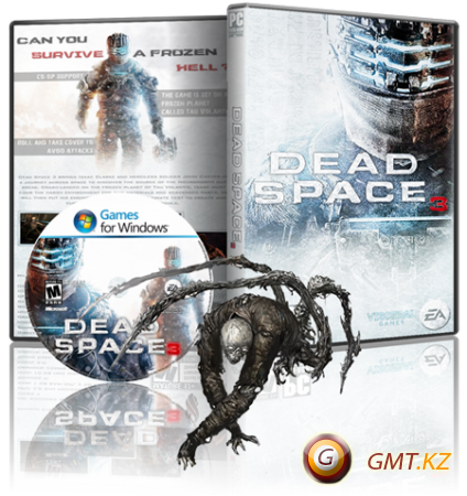Dead Space 3 Limited Edition (2013/RUS/ENG/RePack от Fenixx)