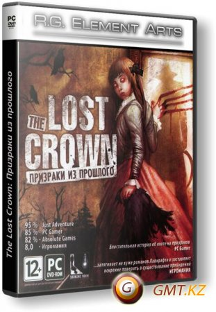 The Lost Crown: Призраки из прошлого  (2008/RUS/ENG/RePack)