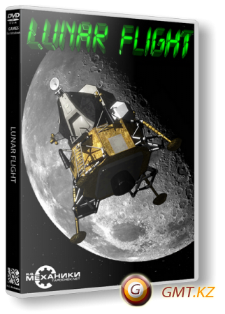 Lunar Flight (2012/ENG/RePack от R.G. Механики)