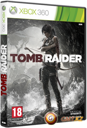 Tomb Raider (2013/ENG/PAL/LT+1.9)