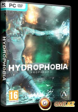Hydrophobia Prophecy (2011/RUS/ENG/RePack от Fenixx)