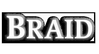Braid (2009/RUS/ENG/Лицензия)