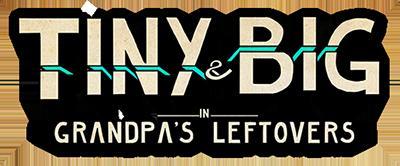 Tiny and Big: Grandpa's Leftovers (2012/ENG/RePack от R.G. Element Arts)
