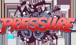 Pressure (2013/RUS/ENG/Лицензия)