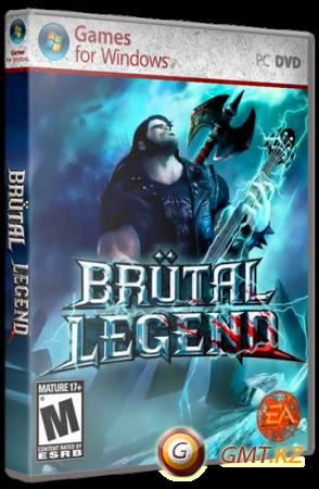 Brutal Legend (2013/RUS/ENG/RePack от R.G. Catalyst)