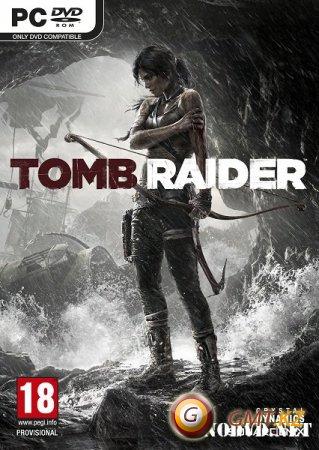 Tomb Raider (2013/RUS/ENG/Crack by SKIDROW)