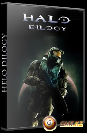 Halo Dilogy (2003-2007/RUS/ENG/RePack от R.G. Механики)