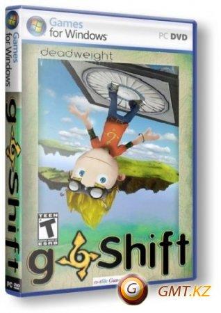 gShift (2011/ENG/Пиратка)