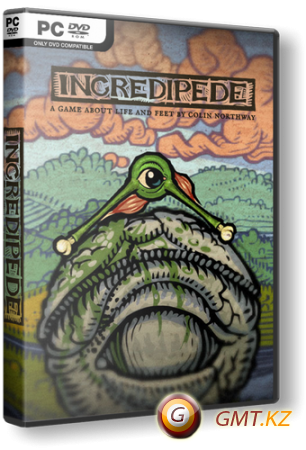 Incredipede (2012/ENG/Лицензия)