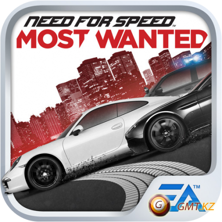 Need for Speed Most Wanted (2012/RUS/IOS 4.0)