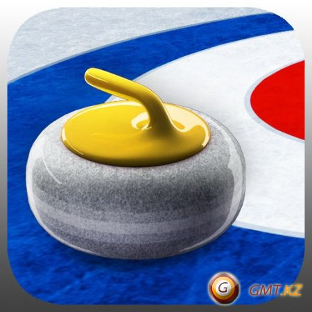Curling 3D (2011/RUS/ENG/iOS 3.0)