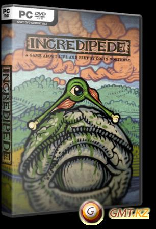 Incredipede v.2.1.0.5 (2012/ENG/Лицензия)