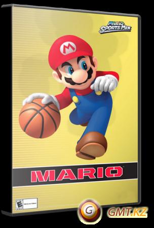 Mario forever (2001/ENG/Лицензия)