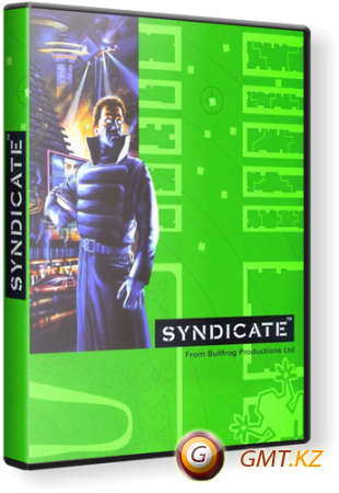 Syndicate (1993/ENG/Лицензия)