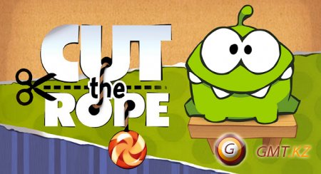 Cut the Rope: Experiments (2012/RUS/Android)