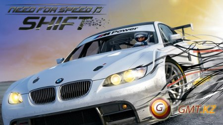 Need For Speed Shift (2012/RUS/Android)