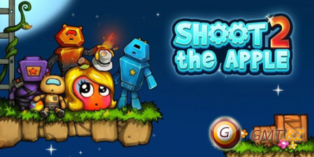 Shoot the Apple 2 (2013/RUS/ENG/Android)