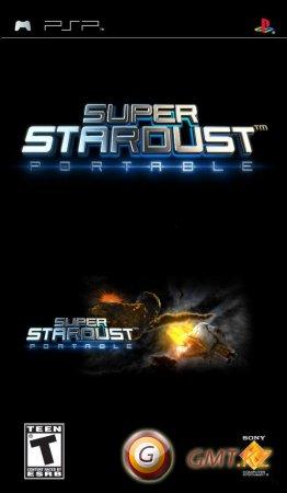 Super Stardust Portable (2008/RUS/PSP)