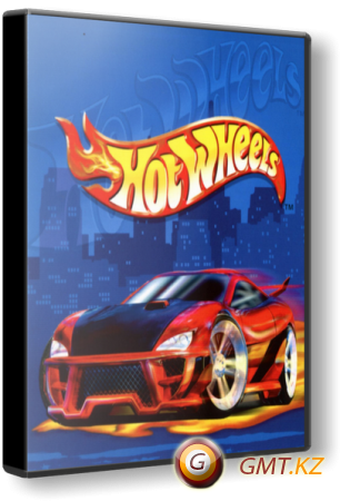 Hot Wheels: Night Racer (2012/RUS/Лицензия)