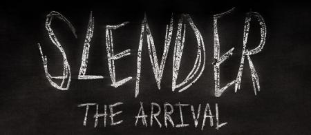 Slender: The Arrival (2013/RUS/ENG/Пиратка)