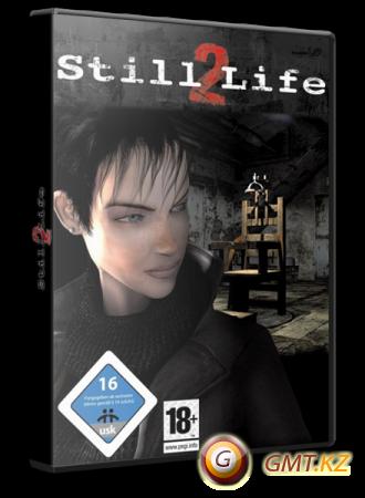 Still Life Dilogy (2005-2009/RUS/RePack от R.G. Механики)