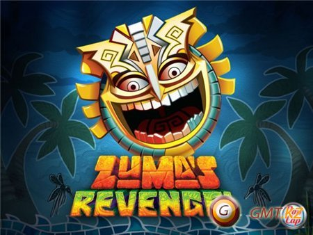 Zuma's Revenge (2011/ENG/Android)