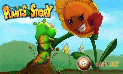 Plants Story v1.0 (2011/ENG/Android)