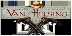 The Incredible Adventures of Van Helsing (2013/ENG/BETA)