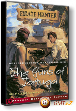 Tortuga: Pirate Hunter (2003/RUS/Лицензия)