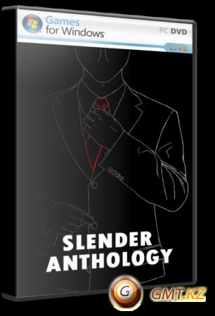 Slender Anthology (2012-2013/ENG/RePack от SEYTER)