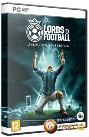 Lords of Football (2013/RUS/ENG/RePack от =Чувак=)