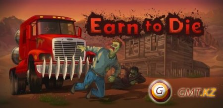Earn to Die (2013/ENG/Android)