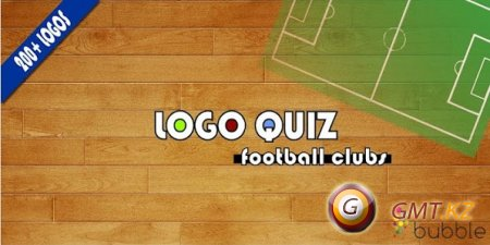 Logo Quiz Football Clubs v 1.5 (2012/ENG/Android)