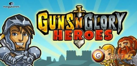Guns'n'Glory Heroes Premium (2013/ENG/Android)