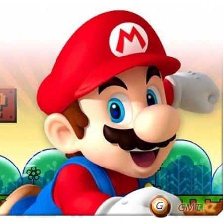 Super Mario v 1.1 (2013/ENG/Android)