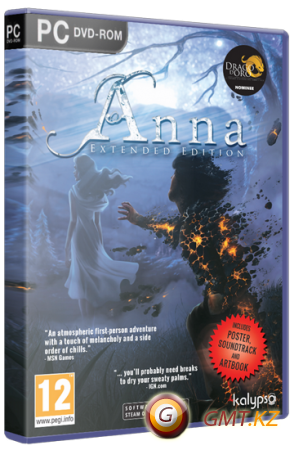 Anna Extended Edition v.4.0.1.62181 (2013/RUS/ENG/RePack от Fenixx)