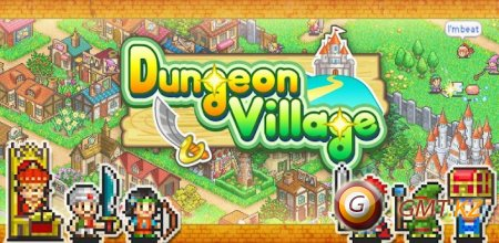 Dungeon Village (2012/ENG/Android)