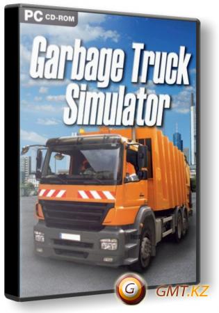 Garbage Truck Simulator (2013/ENG/Лицензия)