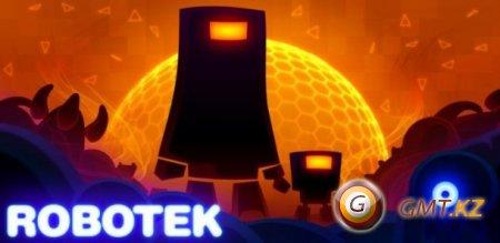 Robotek (2011/ENG/Android)